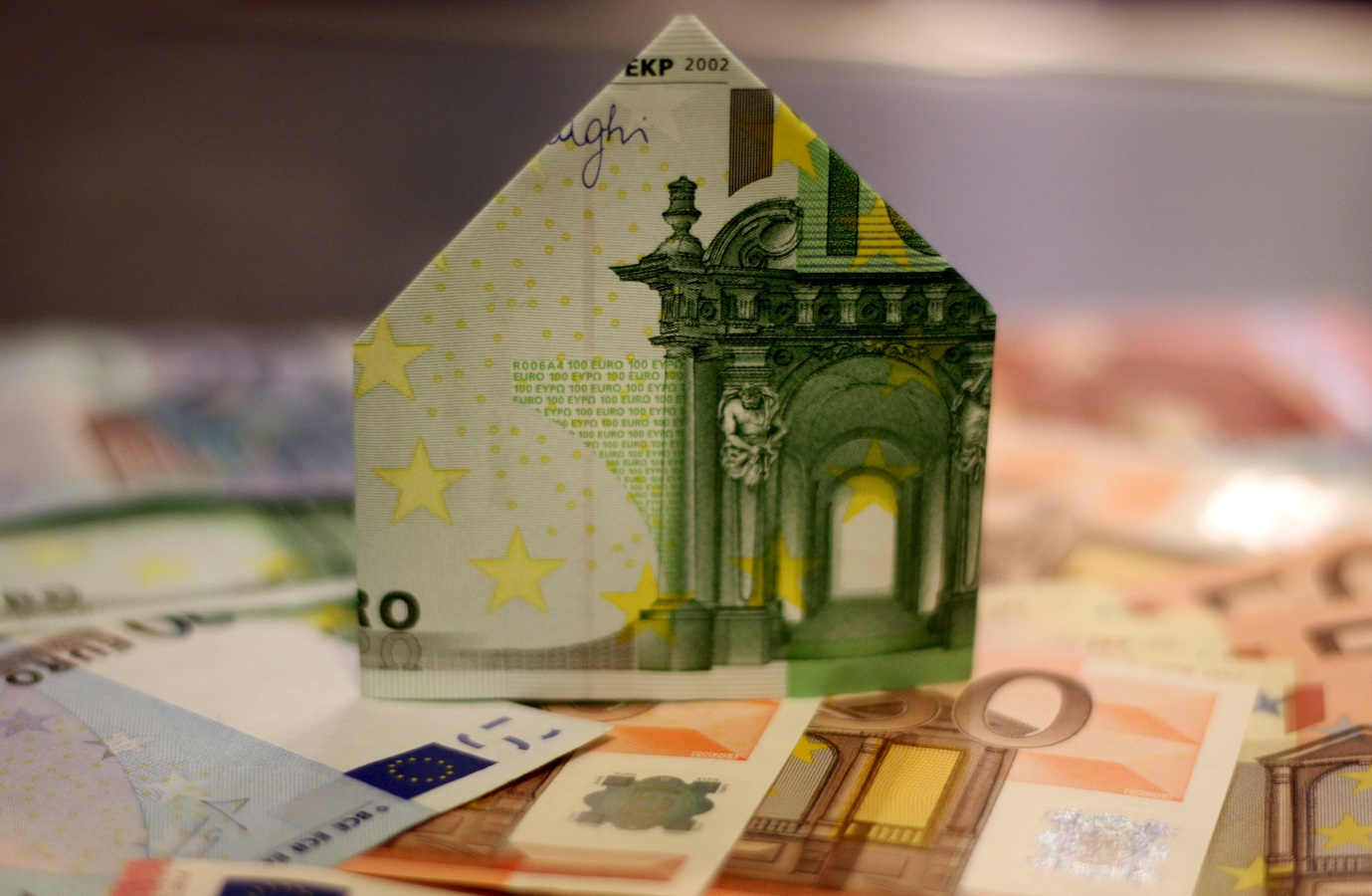 Целеви ипотечни кредити
