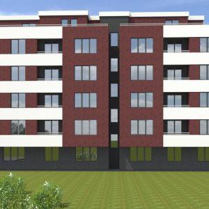Апартаменти в новострояща се сграда в гр.София!