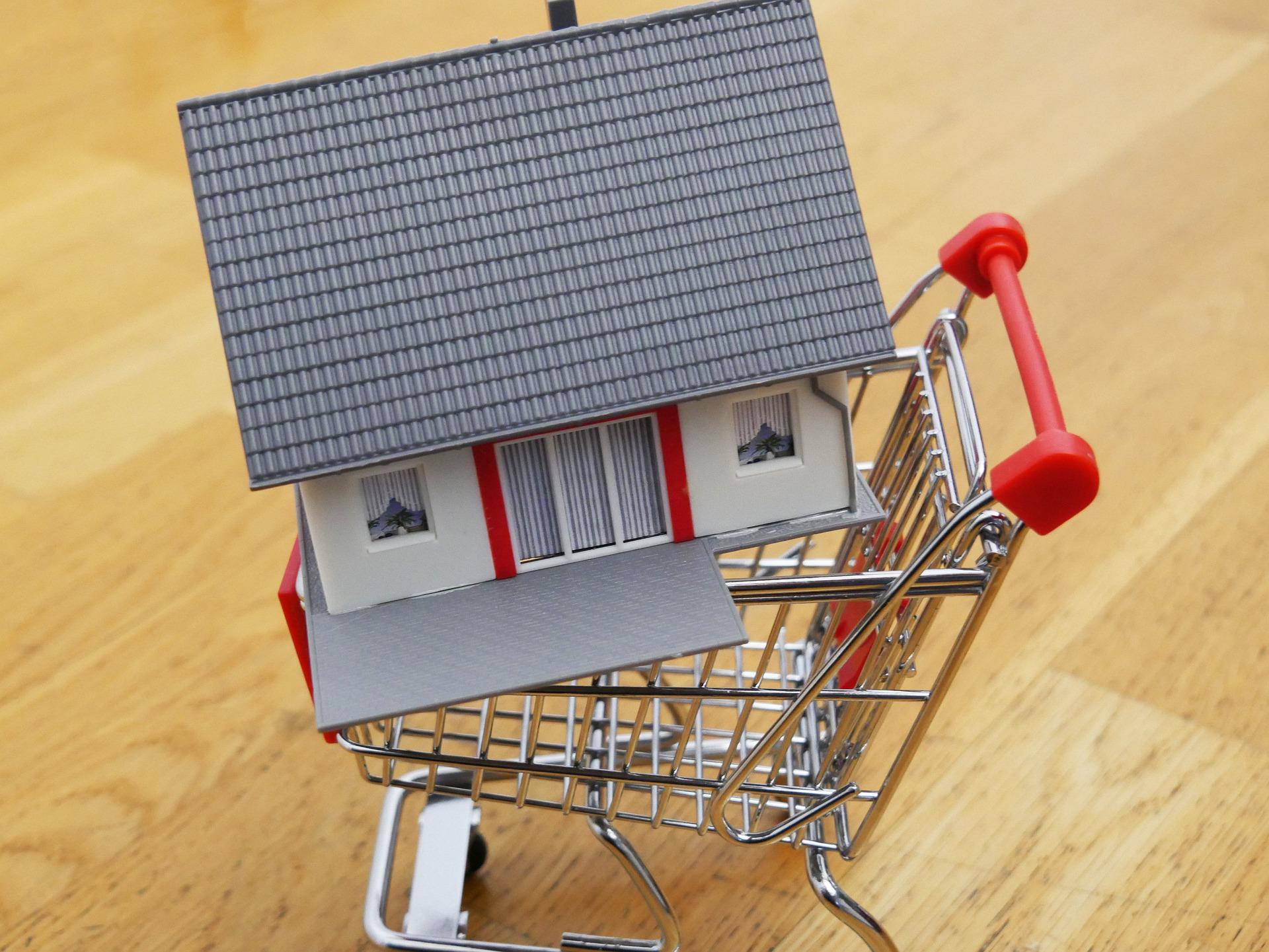Какво трябва да знаете за ипотечния кредит при покупка на имот?